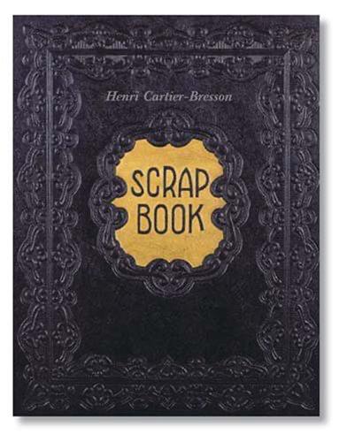 Scrap Book - Henri Cartier-Bresson