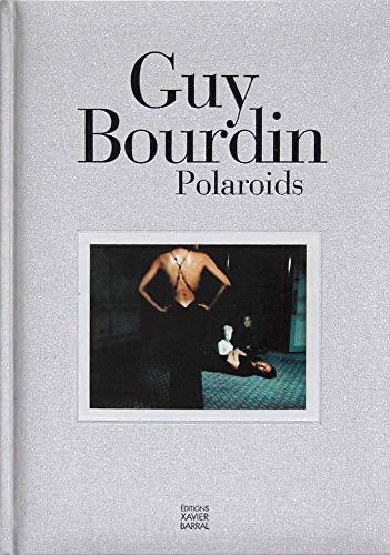 Polaroïds - Guy Bourdin