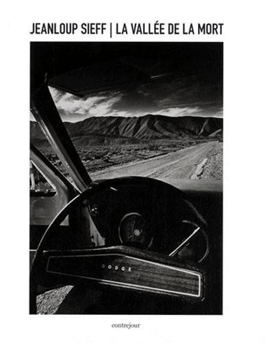 Jeanloup Sieff, Vallée de la Mort