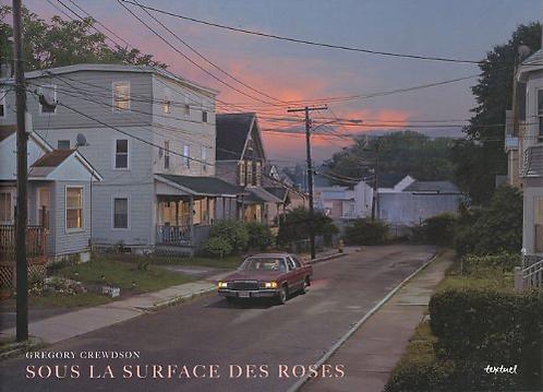 Gregory Crerwdson,Sous la surface des roses