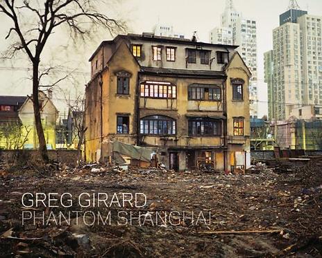 Phantom Shanghai - Greg Girard