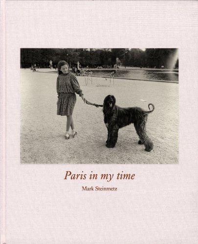 Mark Steinmetz Paris in My Time - Steinmetz Mark