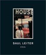 SAUL LEITER - Saul Leiter
