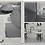 Thumbnail: IMAGE A LA SAUVETTE - Henri Cartier Bresson