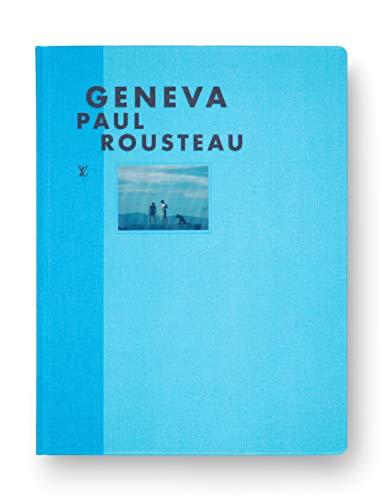 FASHION EYES GENEVA - Paul Rousteau