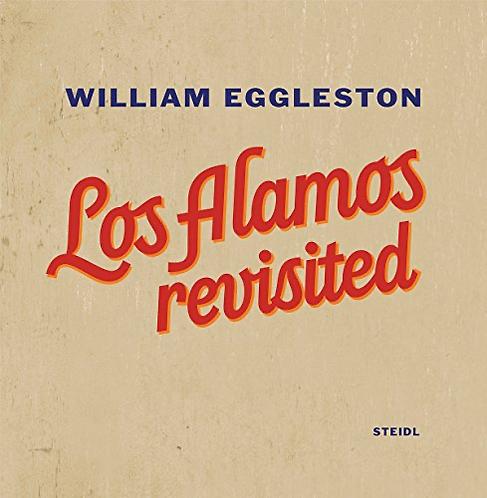 Los Alamos revisited -  William Eggleston