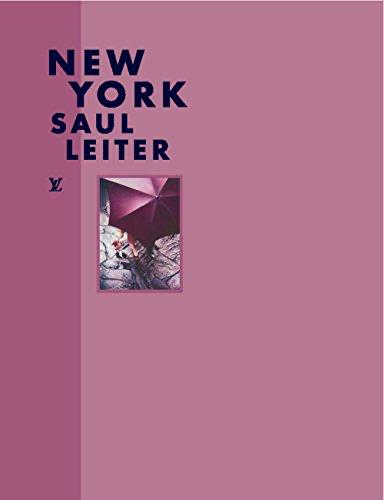 FASHION EYES NEW YORK - Saul Leiter