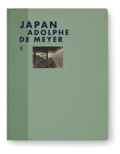 FASHION EYES JAPAN - Adolphe De Meyer