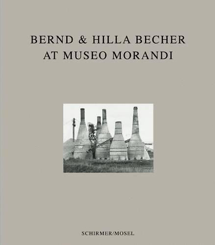 At Museo Morandi - Bernd & Hilla Becher