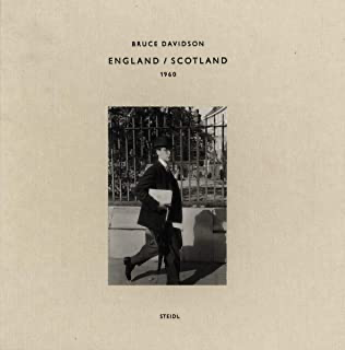 England / Scotland 1960 - Bruce Davidson