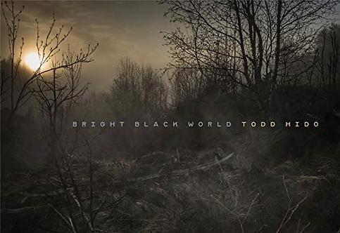Todd Hido,Bright Black World