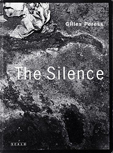 The Silence - Gilles Peress