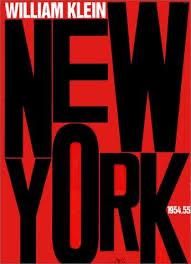 New York 1954-55 - William Klein