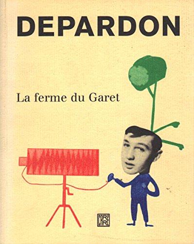 La ferme du Garet - Raymond Depardon
