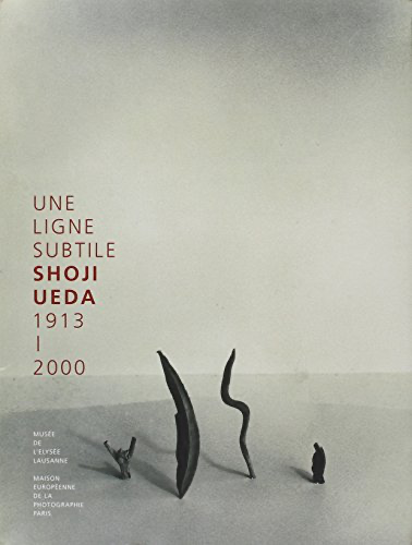 Une ligne subtile - Shoji Ueda (1913-2000)
