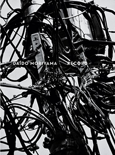 RECORD - Daido Moriyama