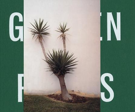 Ed Panar-Golden Palms