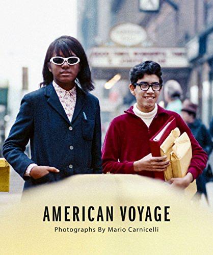 American Voyage - Mario Carnicelli