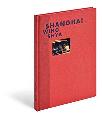 FASHION EYES SHANGHAI - Wing Shya