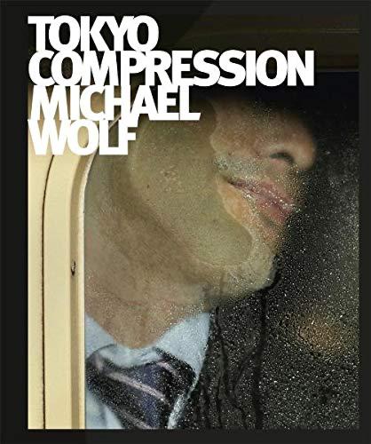 Tokyo Compression - Michael Wolf