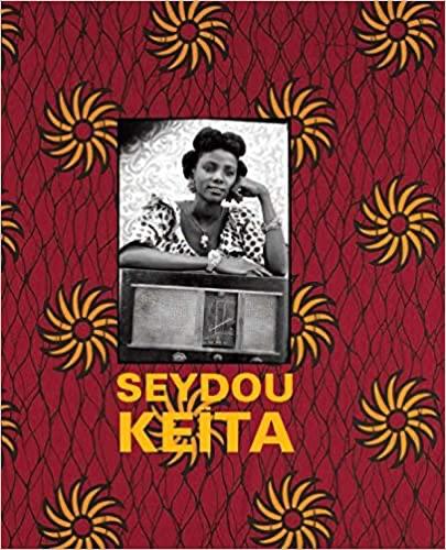 SEYDOU KEITA (Catalogue d'exposition) - Seydou Keita