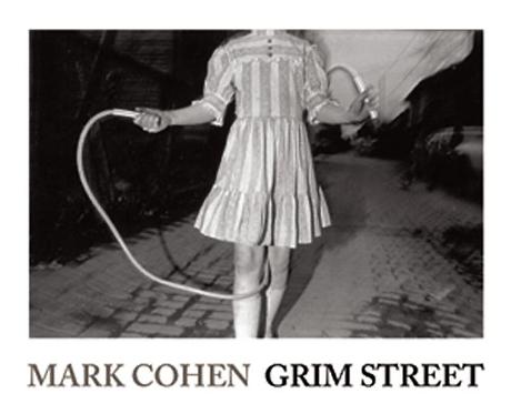 Grim Street -  Mark Cohen