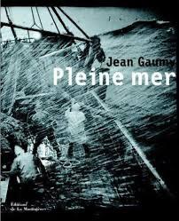 Pleine mer - Jean Gaumy