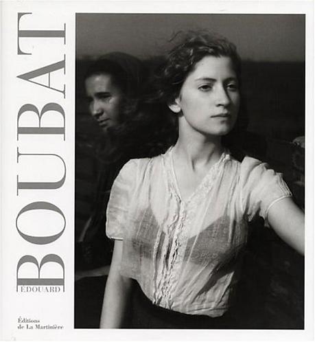 Edouard Boubat -  Bernard Boubat