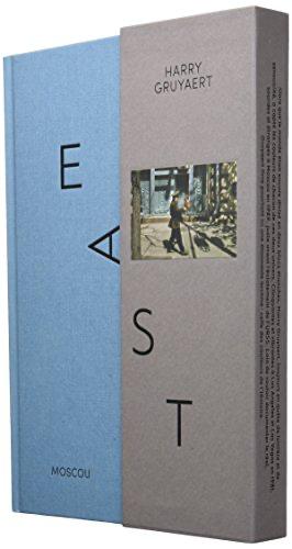 East / West - Harry Gruyaert
