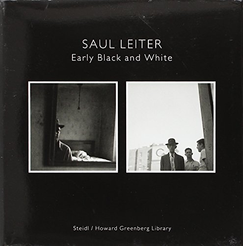 EARLY BLACK AND WHITE (Vol. 1&2) - Saul Leiter