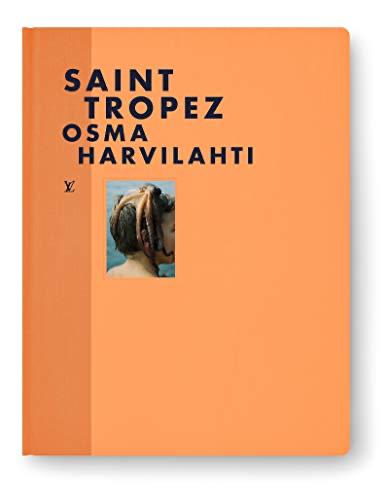 FASHION EYES SAINT TROPEZ - Osma Harvilahti