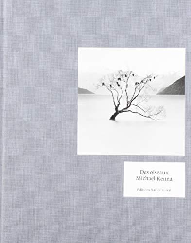 Des Oiseaux - Michael Kenna