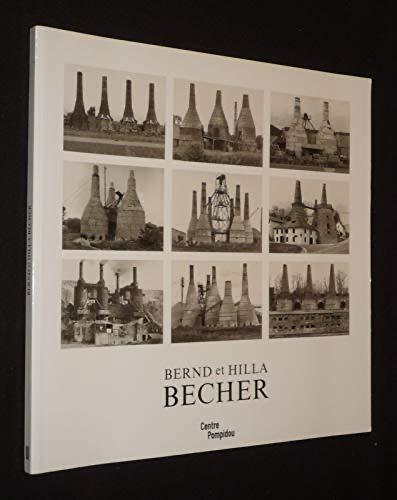 Bernd et Hilla Becher