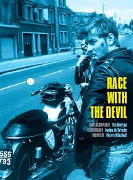 RACE WITH THE DEVIL - Yan Morvan