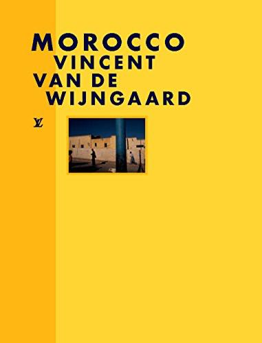 FASHION EYES MOROCCO - Vincent Van de Wijngaard
