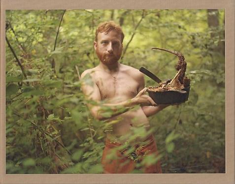 A Natural Order - Lucas Foglia
