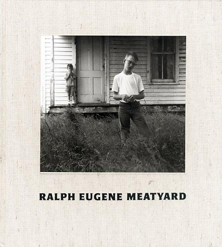 Ralph Eugene Meatyard - Ralph Eugene Meatyard