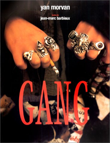 Gang - Yan Morvan