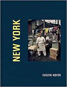 NEW-YORK - Evelyn Hofer