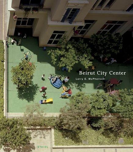 Beirut City Center - Larry E. McPherson