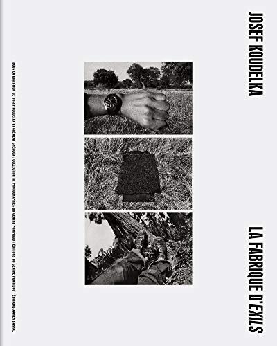 La fabrique d'exils - Josef Koudelka