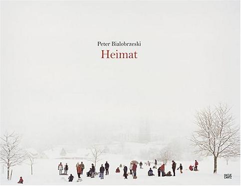 Heimat - Peter Bialobrzeski