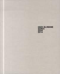 SONIC - Hedi Slimane