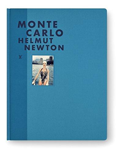 FASHION EYES MONTE CARLO - Helmut Newton