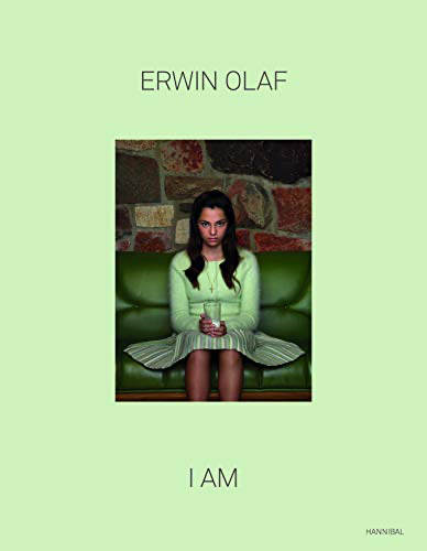 I AM - Erwin Olaf