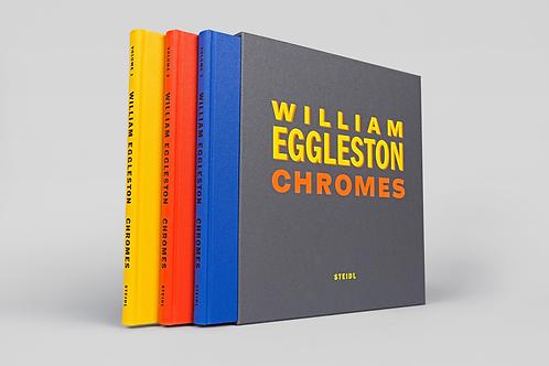 Chromes -  William Eggleston