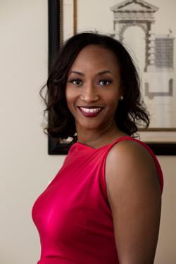 Mrs. Neneh Diallo