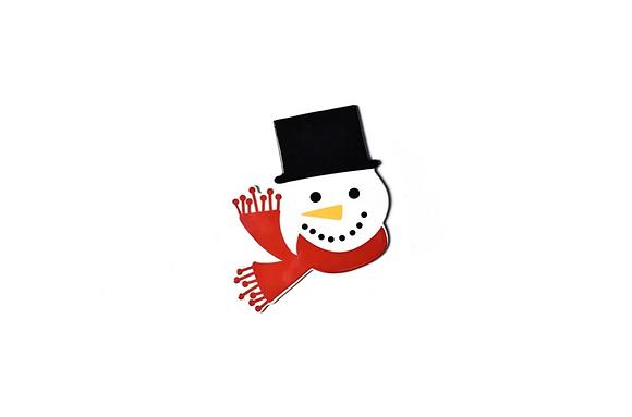 Big Snowman Attachment