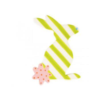 Spring Party Rabbit Mini Attachment