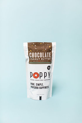 CHOCOLATE PEANUT BUTTER MARKET BAG